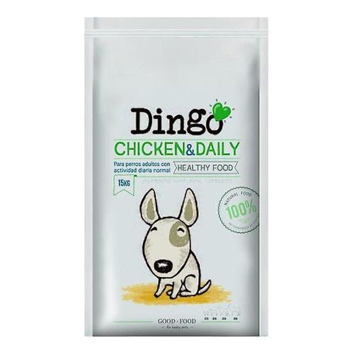 Dingo Adult Ração para todos os cães