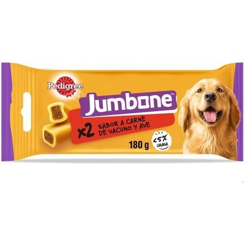 Pedigree Jumbone com carne de vaca para cães