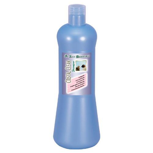 Iv San Bernard Cristal Clean Champô branqueador cães e gatos
