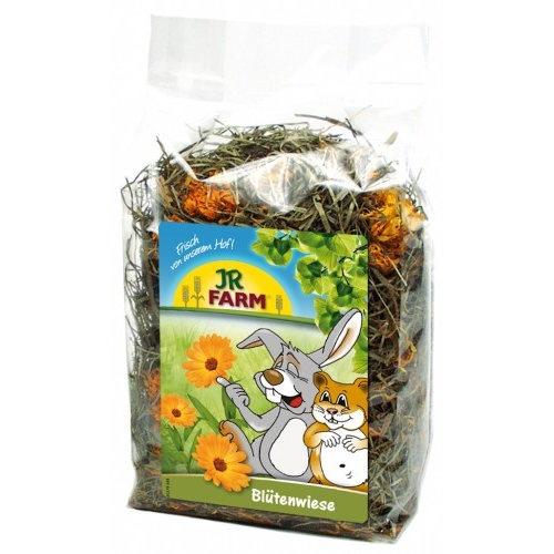 Jr-Farm Pradaria Flores para roedores e répteis
