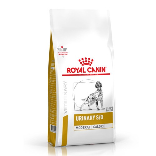 Royal Canin Canine Urinary S/O Moderate calorie