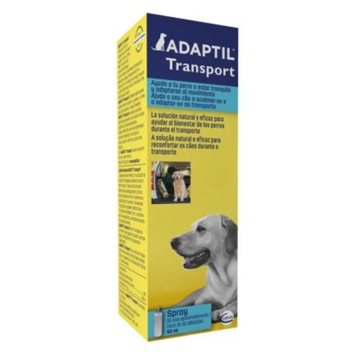 Adaptil Spray Feromona Tranquilizadora Canina Especial viagens