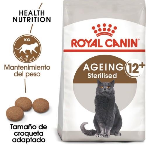 Royal Canin Feline Sterilised 12