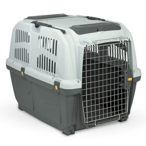 Caixa de transporte para cães homologada IATA TK-Pet Apolo Plus