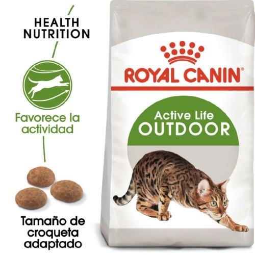 Royal Canin Outdoor