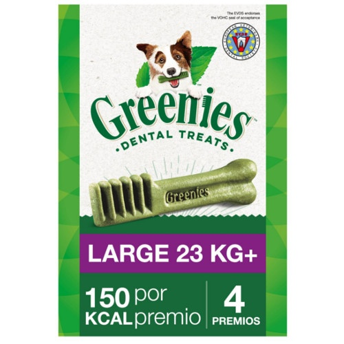Osso Dental GREENIES Large 23-45 kg