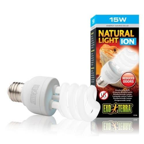 Exo Terra Natural Light Ion