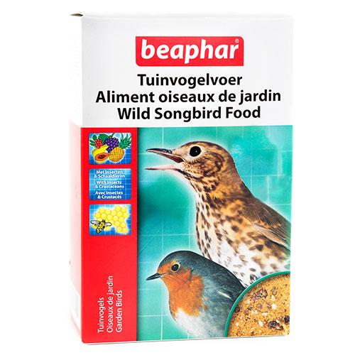 Beaphar Pasta universal para pássaros insetívoros e frugívoros