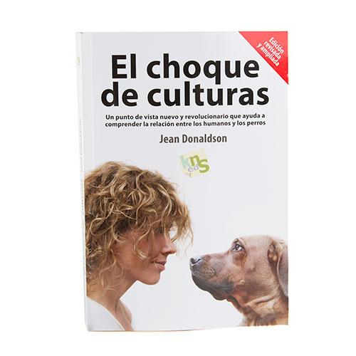El choque de culturas [em Espanhol]