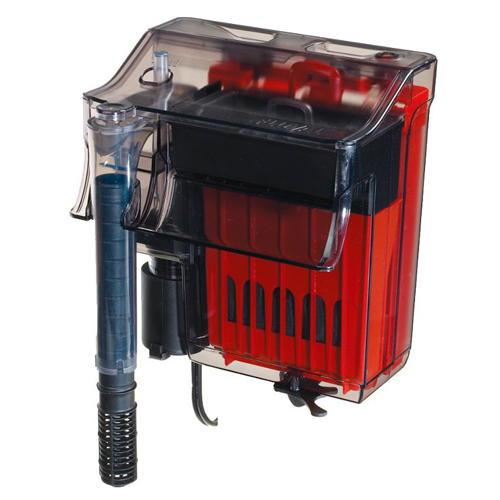 Fluval C Filtro bolsa com 5 etapas de filtração