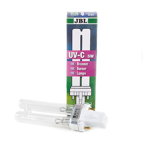 JBL Aquacristal UV-C Série II Lâmpada de reposição