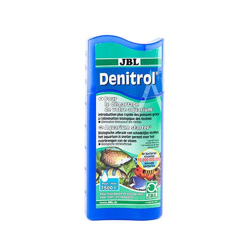 JBL Denitrol Activador biológico para todo o tipo de aquários