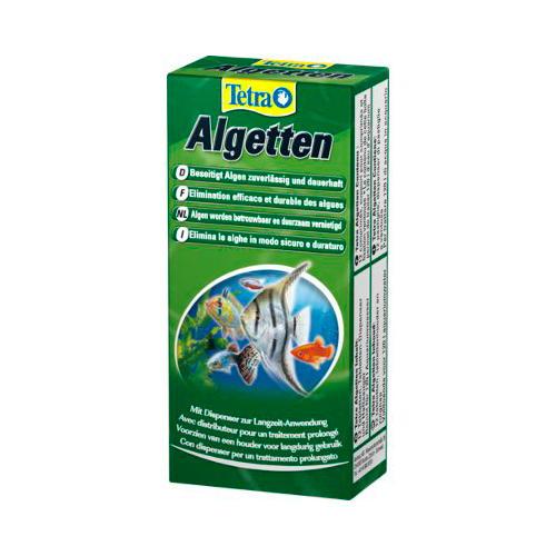 Tetra Algetten prevenção e eliminação de algas a longo prazo