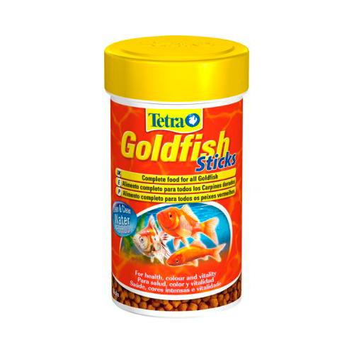 Tetra Goldfish Sticks