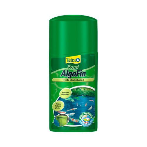 Tetra Pond AlgoFin remoção intensivo de algas