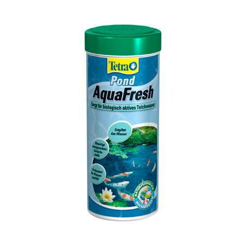 Tetra Pond AquaFresh água de tanques limpa