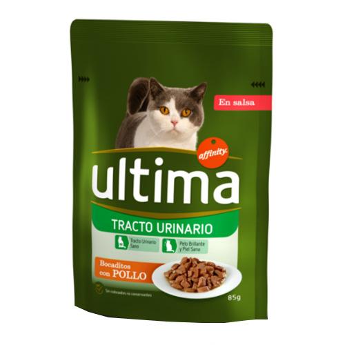 affinity ultima trato urin225rio comida h250mida para gatos