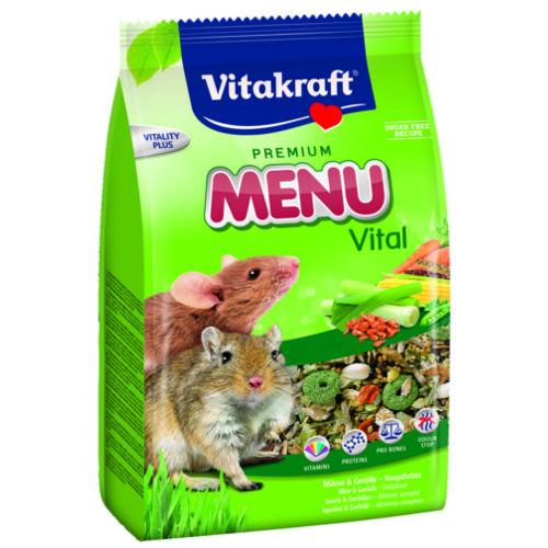 Alimento para Gerbos Vitakraft