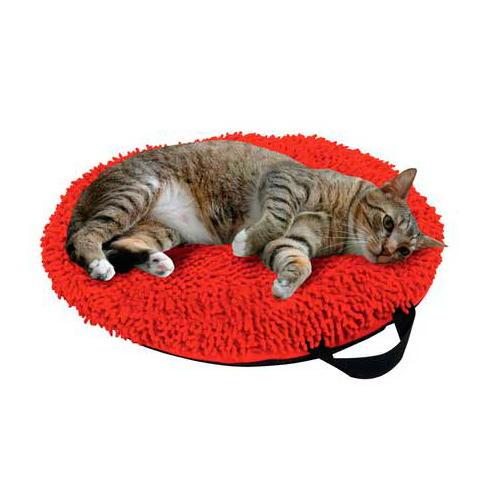 Almofada super confortável para gatos