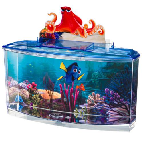 Kit aquário infantil À Procura de Dory