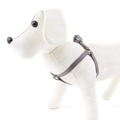 Arnés para cães de Nylon linha Basic Cor Visão