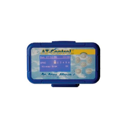Processador para controlar todas as funções do aquário