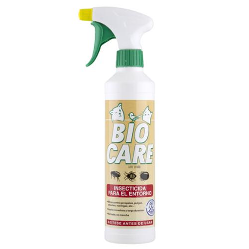 Bio-Care insecticida em spray para o lar
