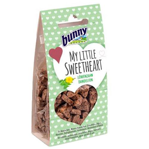 Biscoitos com dente-de-leão Bunny My Little Sweetheart