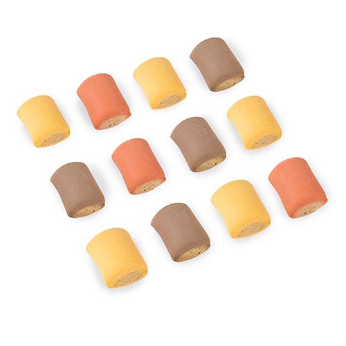 Biscoitos para cães Criadores Mini Rolinhos