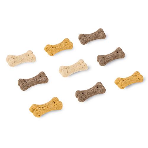 Biscoitos para cães Criadores Ossinhos de Baunilha
