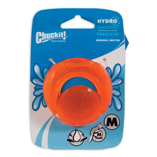 Bola de água Chuckit! HydroSqueeze