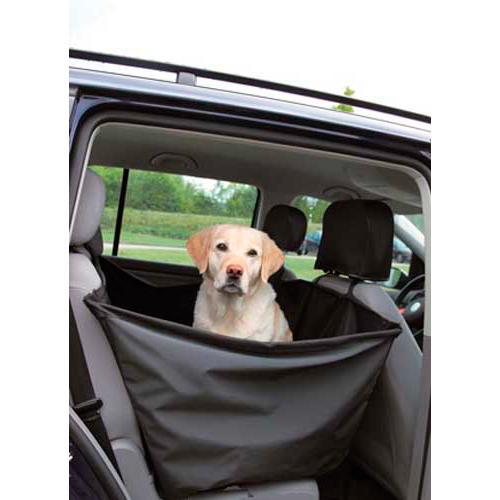 Bolsa protege estofos para o carro