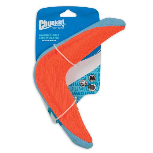 Boomerang flutuante para cães Chuckit!