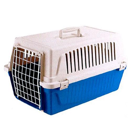 Caixa de transporte para pequenos animais