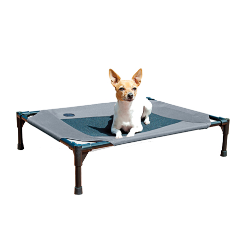 Cama rede relax para cães