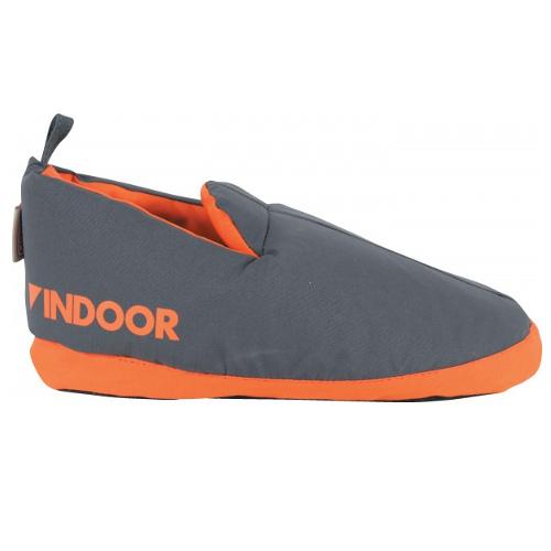 Cama sapatilha para roedores e furões Indoor laranja