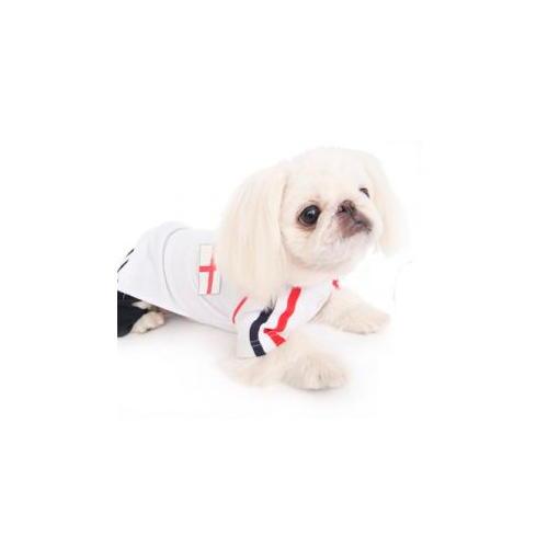 Camisola Selecção inglesa para cães