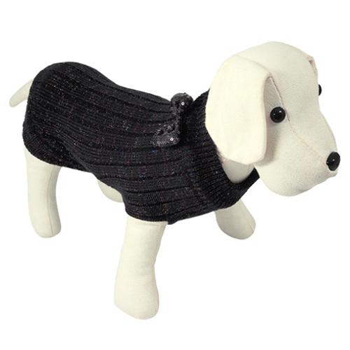 Camisola de malha para cães Destello