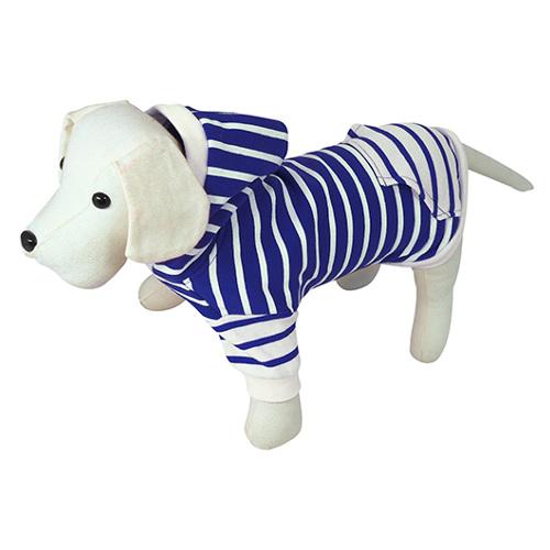 Camisola para cão Nayeco Nautic azul