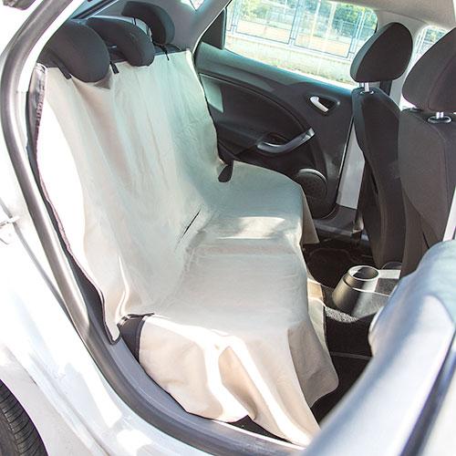 Capa protetora impermeável para banco de automóvel TK-Pet