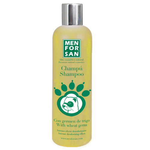 Champô Desodorante para Furões