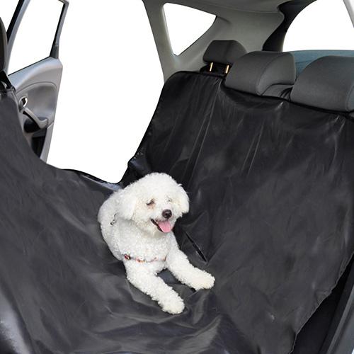 Cobre-assentos protector de nylon para carro
