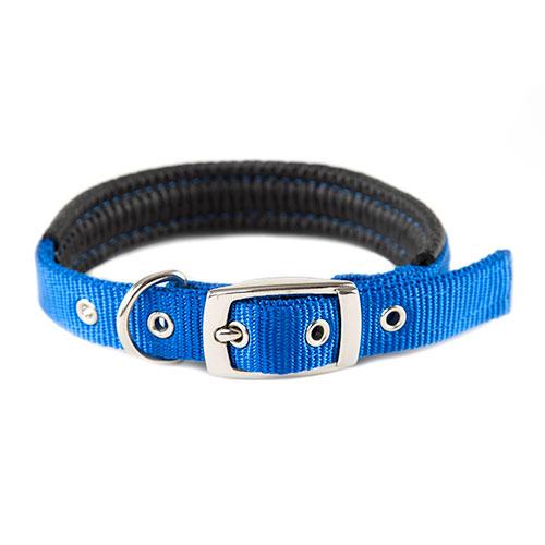 Coleira para cães Technical Pet Confort cor azul