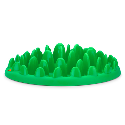 Comedouro anti-voracidade Northmate Green