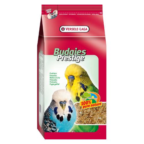 Comida para periquitos Versele Laga Budgies Prestige