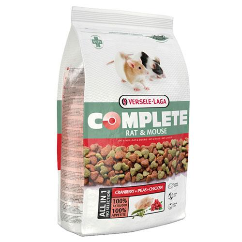 Comida para ratos e ratazanas domésticas Versele Laga Complete