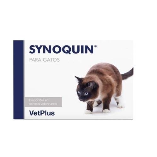 Condro protector Synoquin EFA para gatos