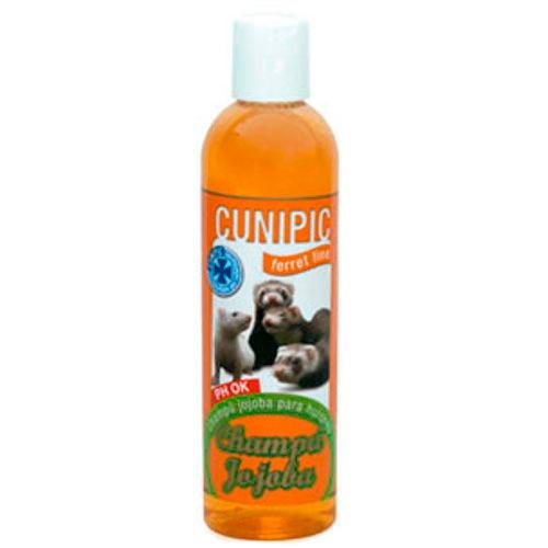 Cunipic Champô Jojoba para furões