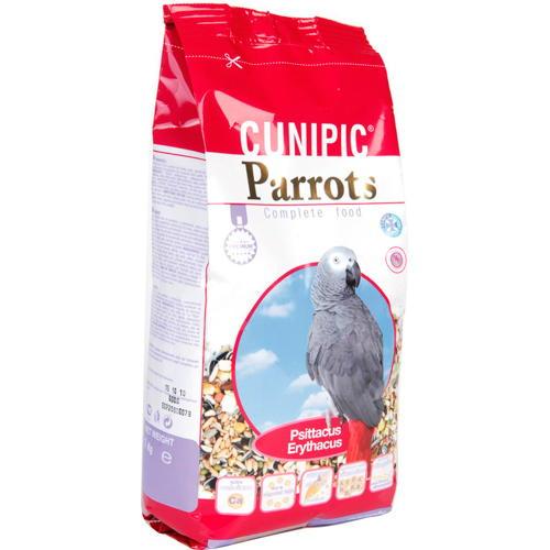 Cunipic Superpremium Alimento completo para papagaios
