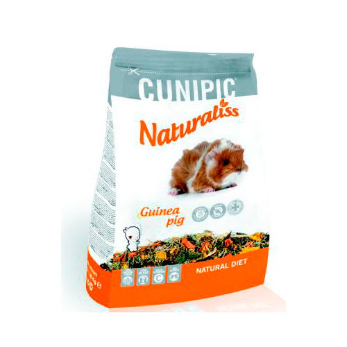Cunipic Naturaliss Cobaias